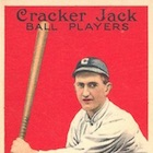 1914 Cracker Jack Baseball Cards