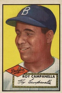Top 10 Roy Campanella Baseball Cards 9