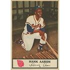 1955 Johnston Cookies Baseball Cards