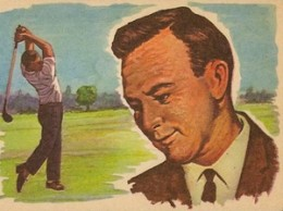 Top Arnold Palmer Golf Cards 1
