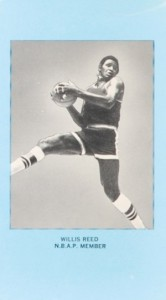 Willis Reed Rookie Card Guide and Checklist 2