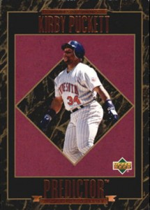 1995 Upper Deck Baseball Cards 26