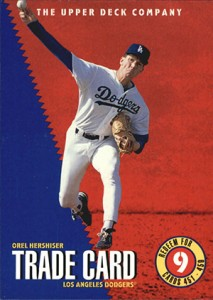 1995 Upper Deck Baseball Cards 30