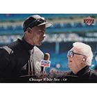 1995 Upper Deck Baseball Cards