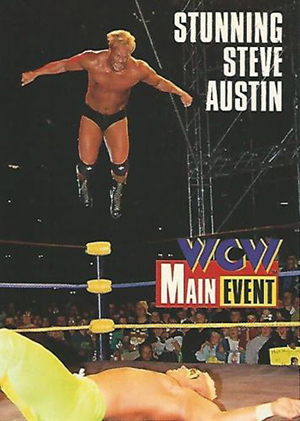 5 Stone Cold Steve Austin Cards Worthy of a Hell, Yeah! 2