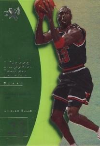 1997-98 Skybox E-X2001 Basketball Cards 4