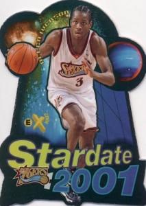 1997-98 Skybox E-X2001 Basketball Cards 29