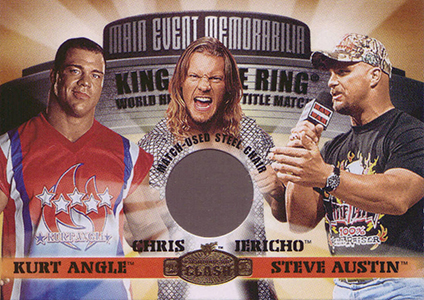 5 Stone Cold Steve Austin Cards Worthy of a Hell, Yeah! 3