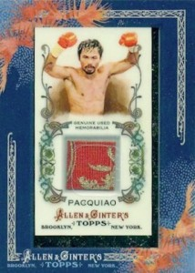 Top 10 Manny Pacquiao Boxing Cards 6