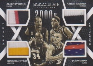 2014-15 Panini Immaculate Collection Basketball Cards 24
