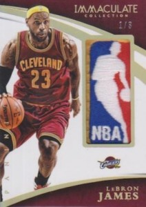 2014-15 Panini Immaculate Collection Basketball Cards 31