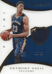 2014-15 Panini Immaculate Collection Basketball Cards 35