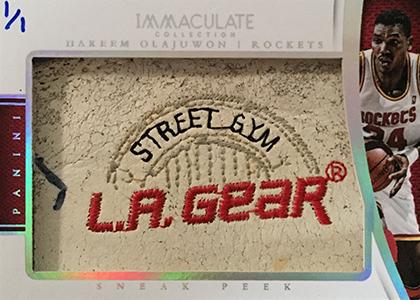 2014-15 Panini Immaculate Basketball Sneak Peek Gallery and Price Tracker 14