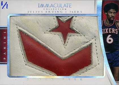2014-15 Panini Immaculate Basketball Sneak Peek Gallery and Price Tracker 19