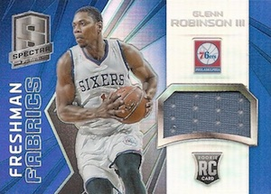 2014-15 Panini Spectra Basketball Cards 26