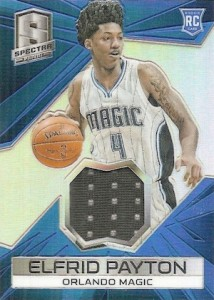 2014-15 Panini Spectra Basketball Cards 31