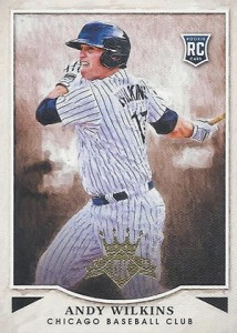 2015 Panini Diamond Kings Variations Guide 1