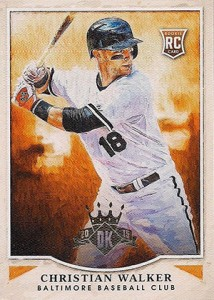 2015 Panini Diamond Kings Variations Guide 5