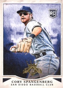 2015 Panini Diamond Kings Variations Guide 7