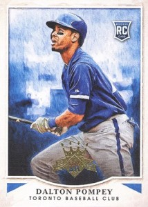 2015 Panini Diamond Kings Variations Guide 9