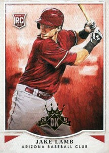 2015 Panini Diamond Kings Variations Guide 15