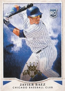 2015 Panini Diamond Kings Variations Guide 17
