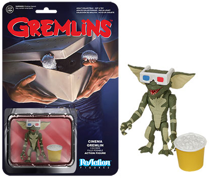 2015 Funko Gremlins ReAction Figures 27