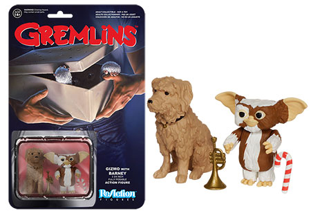 2015 Funko Gremlins ReAction Figures 29