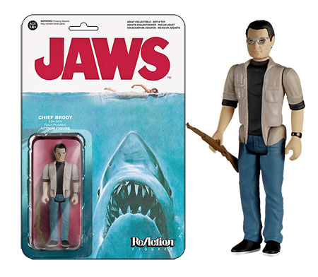 Funko Jaws ReAction Figures 2