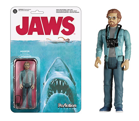 Funko Jaws ReAction Figures 4