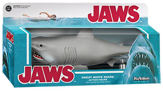 Funko Jaws ReAction Figures 8