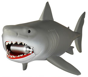 Funko Jaws ReAction Figures 9