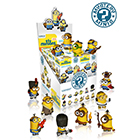 2015 Funko Minions Mystery Minis Blind Box Figures