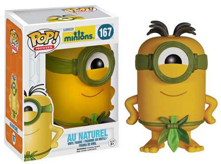 Ultimate Funko Pop Minions Figures Gallery and Checklist 5
