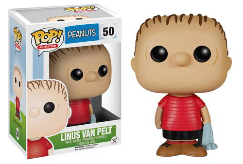 Ultimate Funko Pop Peanuts Figures Checklist and Gallery 5