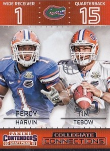 2015 Panini Contenders Draft Picks Football Cards 25