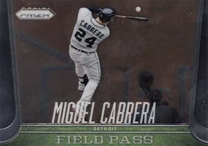2015 Panini Prizm Baseball Cards 26