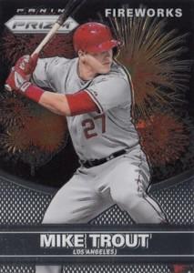 2015 Panini Prizm Baseball Cards 27