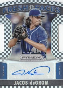 2015 Panini Prizm Baseball Cards 29
