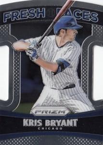 2015 Panini Prizm Baseball Cards 28