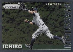 2015 Panini Prizm Baseball Cards 30