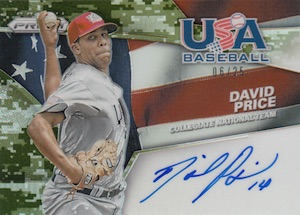 2015 Panini Prizm Baseball Cards 33
