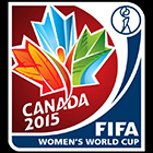 2015 Panini FIFA Women's World Cup Soccer Stickers
