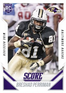 2015 Score RC Preview Breshad Perriman