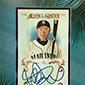 Ichiro Suzuki Autographs in 2015 Topps Allen & Ginter Baseball
