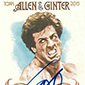 Guide to the Rocky Cards and Autographs in 2015 Topps Allen & Ginter Baseball