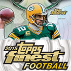 2015 Topps Finest Football Cards - Review Added