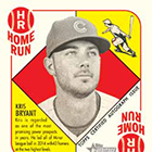 2015 Topps Heritage '51 Collection Baseball Cards