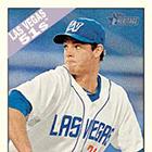 2015 Topps Heritage Minor League Baseball Cards