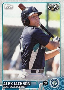 2015 Topps Pro Debut Baseball Variations Guide 3